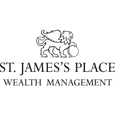 St. James's Pace wealth management logo
